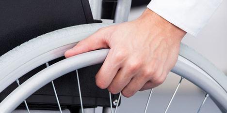 El CERMI denuncia a Iberia por trato desigual a las personas con movilidad reducida en el momento de la facturación