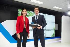 CESAE, nuevamente premiada como mejor escuela de negocios en turismo