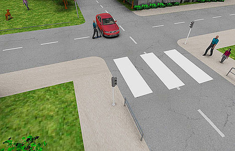 CESVIMAP estudia la siniestralidad de los vehículos de movilidad personal