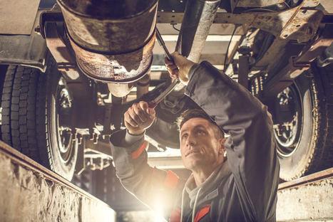 CETRAA y CONEPA reclaman como imprescindible un ERTE muy urgente por fuerza mayor para el sector de talleres