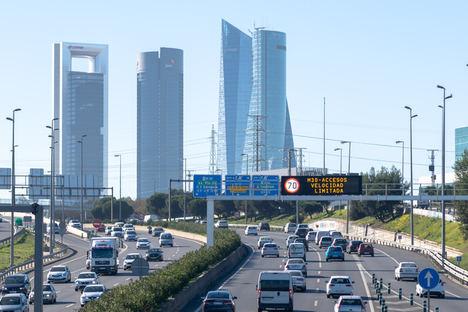 CETRAA solicita a la Administración la regulación de la reducción de emisiones mediante transformación y adaptación de vehículos