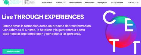 El CETT y Vodafone crearán un Observatorio de Digitalización para impulsar la innovación en los sectores turístico, hotelero y gastronómico