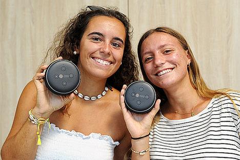 El CEU lanza un servicio pionero de asistencia de voz virtual bilingüe
