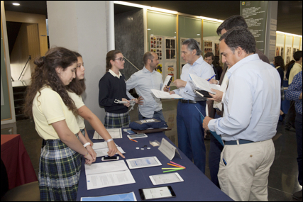 El CEU premia los mejores proyectos emprendedores de estudiantes de la ESO y Bachillerato