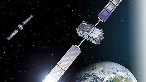 CGI y Thales Alenia Space firman un contrato para la seguridad de los servicios de navegación por satélite de Galileo