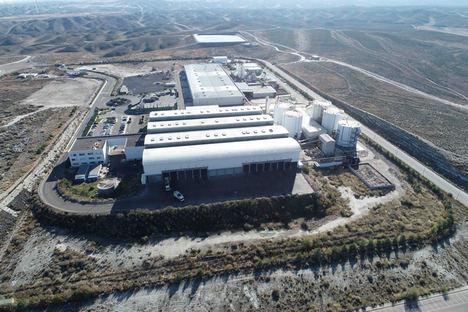 URBASER y SOCAMEX construirán la primera biorrefinería de residuos sólidos urbanos y lodos de depuradora de Europa