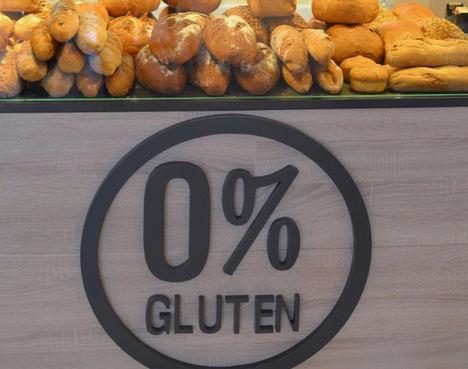 Nueva franquicia de [0% Gluten], ahora en Sant Cugat del Vallès