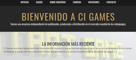 La empresa internacional de videojuegos independientes CI Games abre en Barcelona su nuevo estudio Hexworks