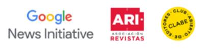CLABE, ARI y Google News Lab suscriben una alianza contra la desinformación
