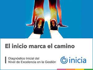 El Club Excelencia en Gestión crea INICIA, una herramienta para el diagnóstico inicial del nivel de gestión empresarial