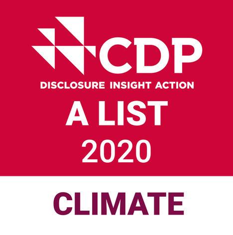 TK Elevator, reconocida líder global en protección del medioambiente por CDP