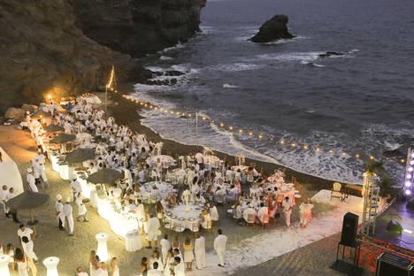Noches Blancas en La Cala de La Manga Club: la sofisticación se vive a la orilla del mar
