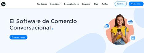 CM.com adquiere la Fintech holandesa PayPlaza