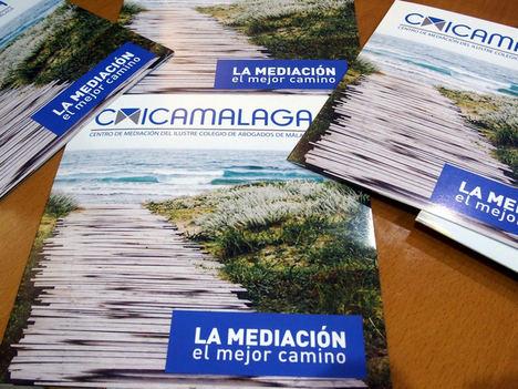 El Colegio de Abogados de Málaga señala el ahorro de tiempo y dinero como una de las grandes ventajas de la mediación