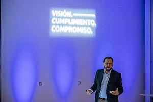 Grupo Avintia celebra su XII Cuadro de Mando Integral con el foco en la transformación digital y la innovación del sector