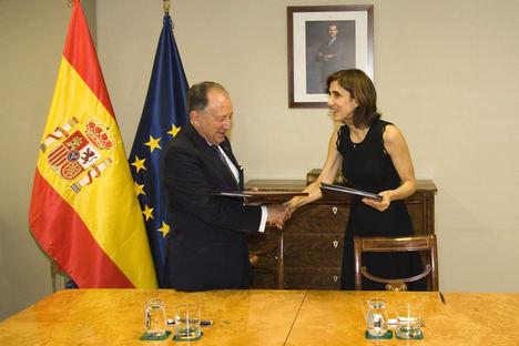 Microsoft y el CNI renuevan su acuerdo de colaboración para mejorar la seguridad de las Administraciones Públicas en España