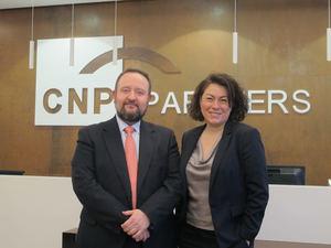 CNP Partners adapta su estructura interna a un nuevo modelo sustentado en unidades de negocio
