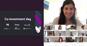 Wayra organiza el primer Co-Investment Day virtual para invertir hasta 2M€ en startups