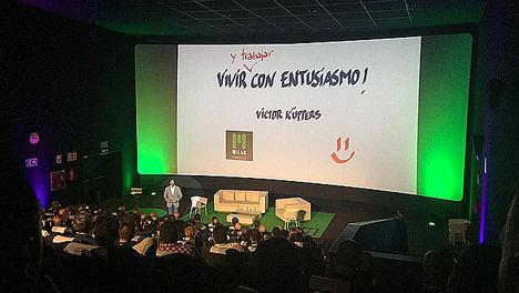 COMELSA-MILAR reúne en su Convención a un centenar de socios