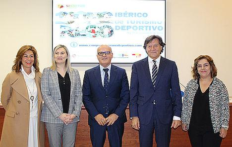 1º Congreso Ibérico de Turismo Deportivo, el 14 y 15 de noviembre en Expourense