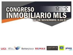 Congreso Inmobiliario de MLS (Multiple Service Listing)