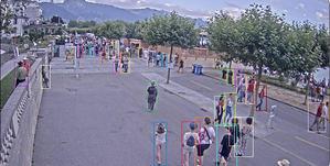 Cotesa lanza una tecnología que permite gestionar la afluencia de público en edificios y áreas de uso colectivo para reforzar la seguridad sanitaria