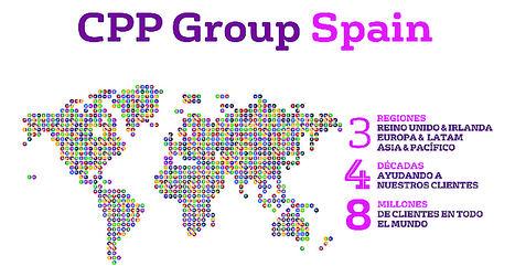 CPP Group crea una nueva estructura en Europa continental con la sede de Madrid como centro de gestión