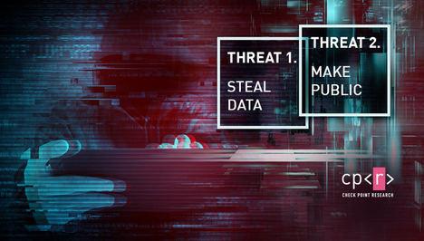 El ransomware de doble extorsión llega a los hospitales para aprovecharse del Covid-19