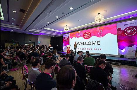 La seguridad cloud se convierte en el eje principal del CPX España 2019