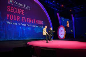 """""""Securizar todo lo que te rodea"""", mensaje clave del CPX 360 de Check Point, el congreso líder de ciberseguridad"""