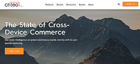 """Criteo y Forbes revelan un nuevo estudio, """"La oportunidad de los datos de comercio: cómo la colaboración puede nivelar el terreno de juego del sector retail"""""""