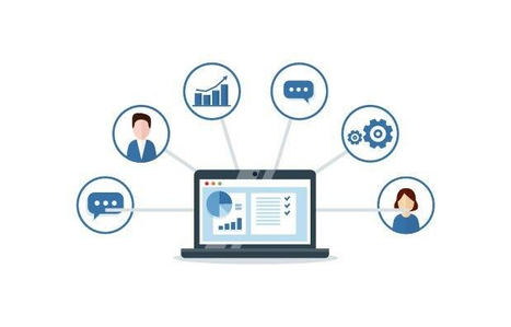 Aspectos organizativos de la internacionalización de las empresas