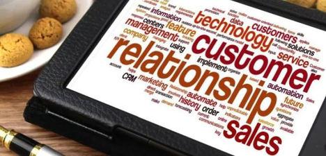 Cómo un software CRM para seguimiento de clientes puede ayudarte a mejorar las ventas