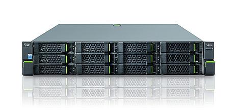 Fujitsu presenta nuevas opciones de licencia para su solución de Backup all-in-one ETERNUS CS200c