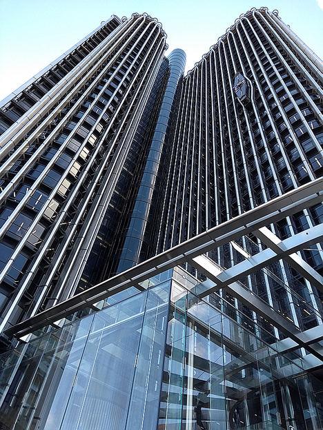 CTBUH galardona a Torre Europa con el premio a la mejor Renovación de Edificio de gran altura