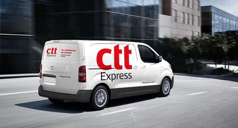 CTT Express abre un nuevo centro de distribución en Salamanca