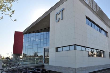 CT se alinea con la estrategia europea de desarrollo de tecnologías de H2 adhiriéndose al Clúster del Hidrógeno Verde de Castilla la Mancha