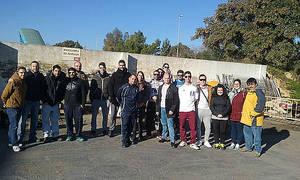 La Cámara de Comercio de Huelva forma a jóvenes en una nueva acción del programa Pice