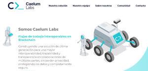Caelum Labs cierra una ronda de 500.000 euros para comercializar su herramienta de interoperabilidad y automatización de procesos