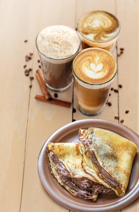 Café & Tapas y Panaria lanzan su nueva carta de cafés especiales para combatir la llegada del frío