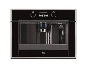 Teka presenta su nueva cafetera automática CLC 855 GM