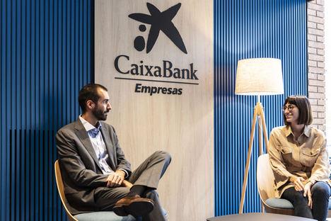 CaixaBank renueva la certificación de AENOR por la calidad del servicio en Banca de Empresas, Comercio Exterior y Tesorería