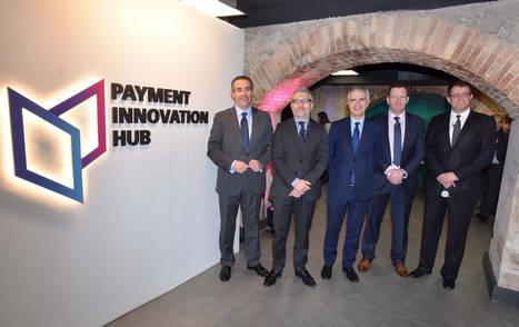 CaixaBank, Global Payments, Samsung, Visa y Arval inauguran el Payment Innovation Hub para diseñar el comercio del futuro