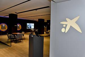 CaixaBank estrena un nuevo concepto de oficina para fomentar la proximidad con sus clientes
