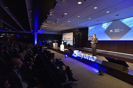 CaixaBank extenderá DayOne a toda España y Portugal en 2019 para ser el banco de referencia de la economía de la innovación
