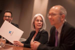 CaixaBank impulsa el Premio Mujer Empresaria para reconocer el papel decisivo de la mujer directiva