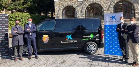 """CaixaBank lanza el """"Renting Solidario"""" para entidades sociales españolas"""