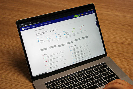 """CaixaBank lanza la plataforma """"blockchain"""" we.trade para ejecutar y financiar transacciones de comercio exterior de sus clientes empresa"""