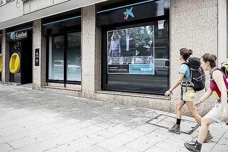CaixaBank pone a disposición del sector turístico una línea de financiación de 1.000 millones de euros para preparar el Xacobeo 2021