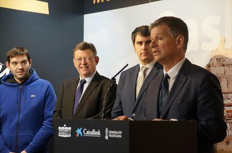 """CaixaBank promueve Morella como ciudad """"cashless"""" de referencia en España"""
